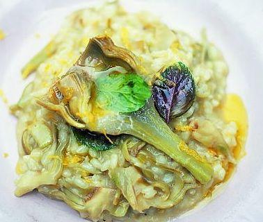File:Artichoke risotto.jpg