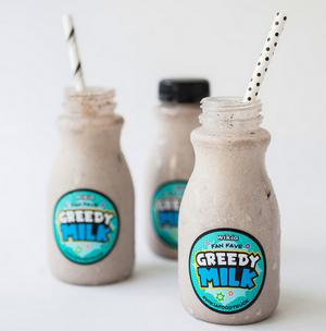 Greedymilk