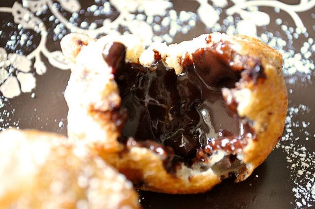 File:Chocolate beignet.jpg