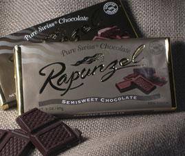 SemisweetChocolate