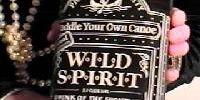 Wild Spirit liqueur