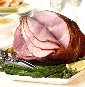 Ham-christmas