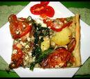 French Mushroom Salad