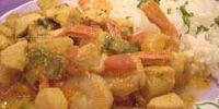 Chicken Ximxim