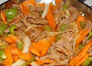 File:Spicy Pepper Steak.jpg