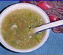 Singapore Mushroom Soup