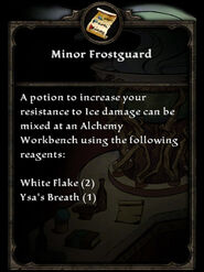 MinorFrostguard