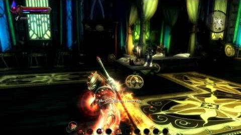 Kingdom of Amalur Reckoning funny Dialog bug