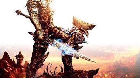 Kingdoms of Amalur's Epic One-Hit-Kill Conquest A Caligula-Fuckfest of Unbridled Killing Power.