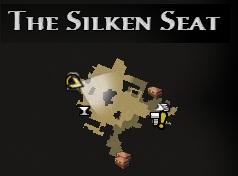 The Silken Seat Map