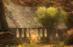 Ardens hut