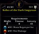 Robes of the Dark Empyrean