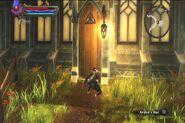Arden's Hut 1