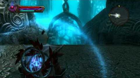 Kingdoms of Amalur Reckoning Gameplay - Part 14 - Taking Vengeance Part 2 - Defeating Gadflow
