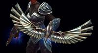 Beak and Talon Model