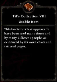 Til's Collection VIII