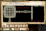 Hall of Masters Map (3)