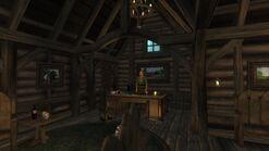 Cavalry Hill Farm interior (1)