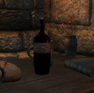 Shadowbanish Liquor