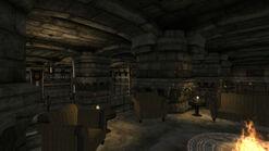 Hall of Masters Interior (2)