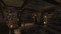 Cavalry Hill Farm interior (2)