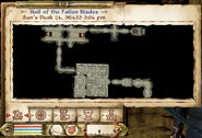 Hall of the Fallen Blades Map (3)
