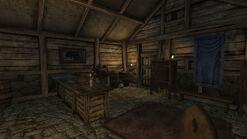 Snowridge Stables Interior (1)