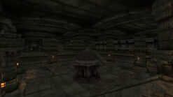 Hall of the Fallen Blades Interior (1)