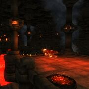 Fire Arena