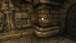 Temple of Light, Artisan Steel
