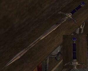 Blade of Orlean