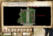 Residential Hall Map (1)