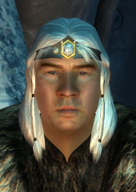 King Ragnor