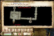 Sancre Tor Temple of Light Entry Hall Map (2)