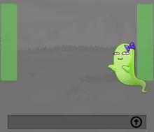 Ghost-battle