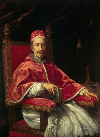 File:Carlo Maratta - Portrait of Pope Clement IX - WGA14046.jpeg