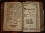 Bible 300yrold apocrypha