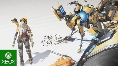 ReCore Launch Trailer-0