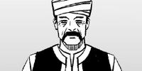 Haisha's Father