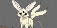 Sacred Animals/Shuturupikana