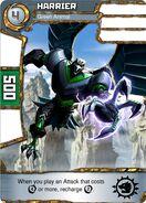 Harrier MonsterCard