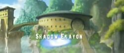Shadow ekayon