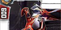 Chemaster - Red Alien