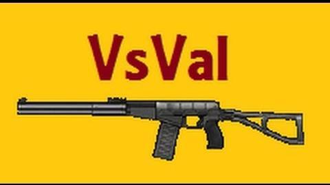 VsVal