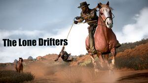 The Lone Drifters