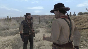 Rdr Map reward