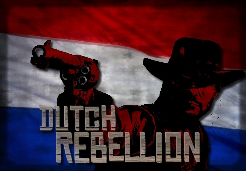 Posse Logo Dutch Rebellion