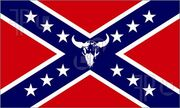 Confederate-Flag-Buffalo-Skull-173430