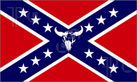 File:Confederate-Flag-Buffalo-Skull-173430.jpg