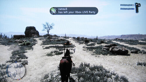 Rdr invisible rider